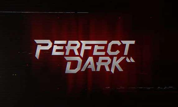 Perfect Dark Announced at The Game Awards, Developed by The Initiative