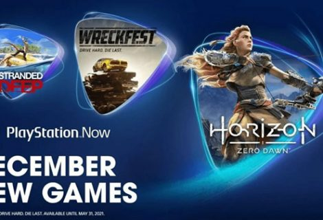 PlayStation Now adds Darksiders 3, Horizon Zero Dawn: Complete Edition, and more