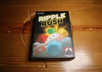 Ripple Rush Review