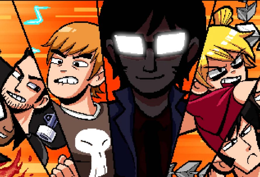 Scott Pilgrim vs. The World: The Game – Complete Edition launches January 14