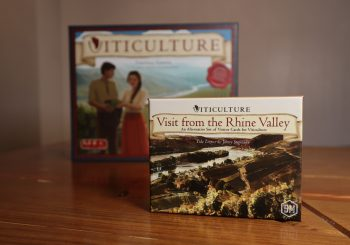 Viticulture Visit from the Rhine Valley Review
