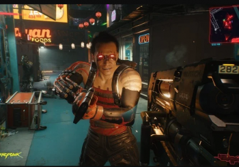 Most Disappointing Game of 2020 - Cyberpunk 2077