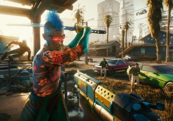 CD Projekt RED Apologizes For Buggy Cyberpunk 2077 Launch