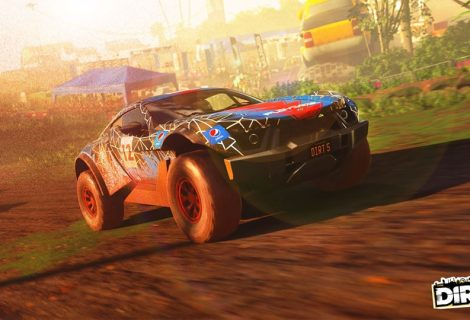 New DIRT 5 Update Patch Notes Now Available