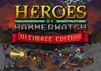 Heroes of Hammerwatch - Ultimate Edition Review