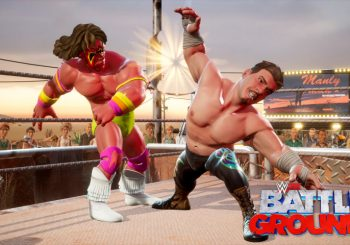 More WWE 2K Battlegrounds Roster Additions Announced