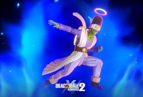 New Characters Join Dragon Ball Xenoverse 2 And Dragon Ball FighterZ