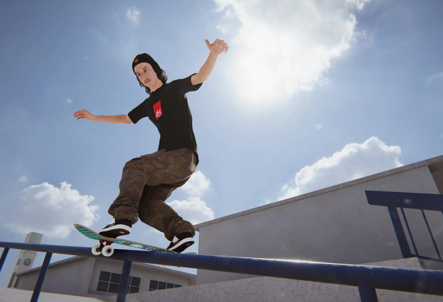 New Community Created Gear And More Coming To Skater XL