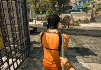 Hitman 3 VR Trailer Released