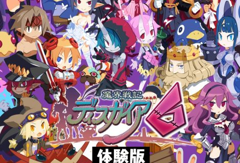 Disgaea 6: Defiance of Destiny demo now live in Japan