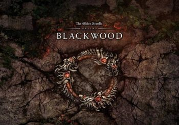 The Elder Scrolls Online: Blackwood officially announced