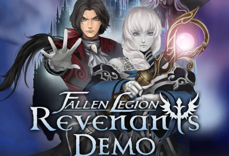 Fallen Legion Revenants demo now live for PS4 and Switch
