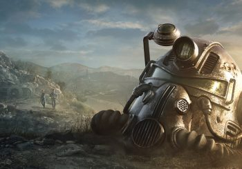 Fallout 76 - The Inventory Update now available