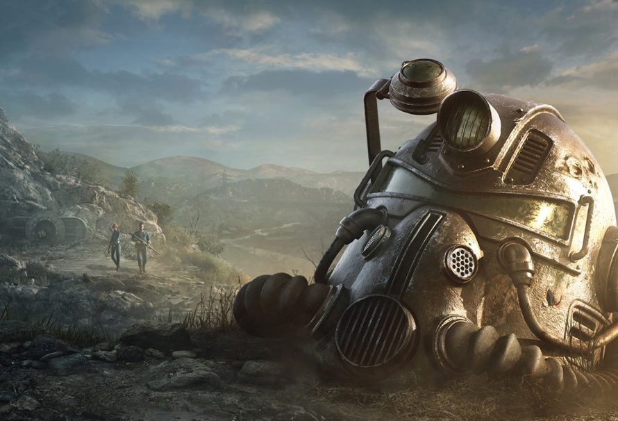 Fallout 76 – The Inventory Update now available
