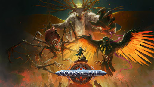 Gods Will Fall pre-order now open