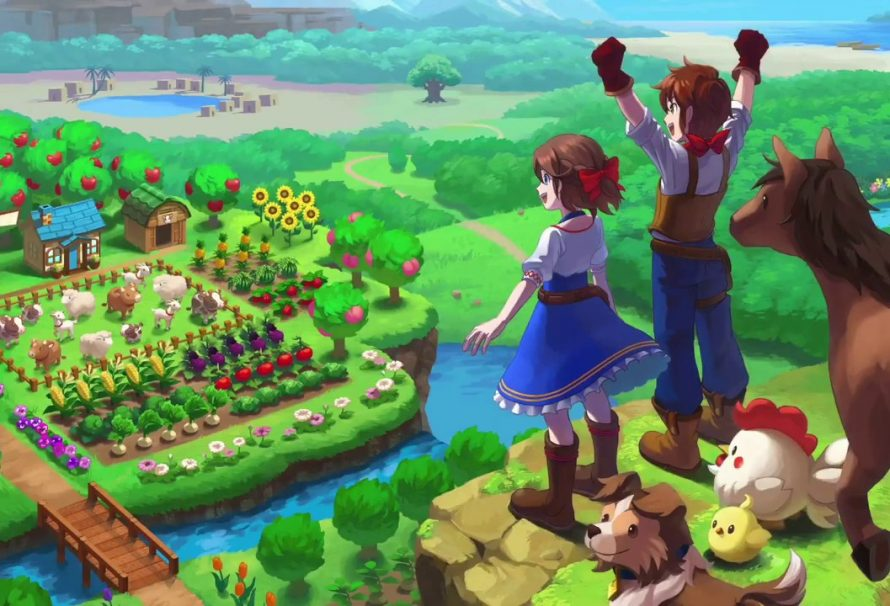 Harvest Moon: One World getting Xbox One version