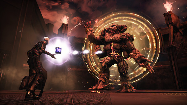 Hellpoint coming to Switch on February 25