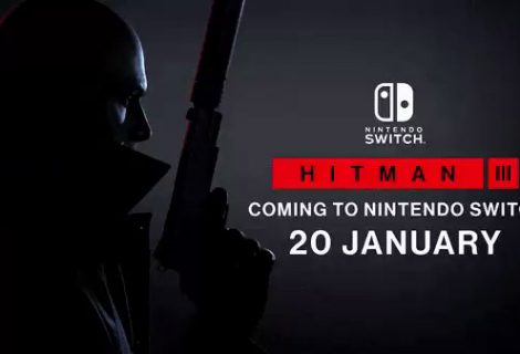 Hitman 3 - Cloud Version launches January 20