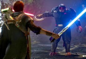 Star Wars Jedi: Fallen Order now optimized for PS5 and Xbox Series