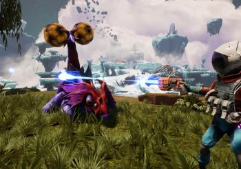 Journey to the Savage Planet coming to Steam this week