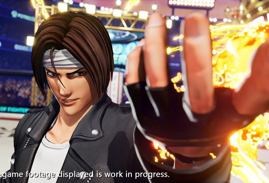 King of Fighters XV launches in 2021