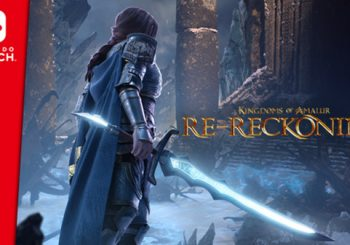 Kingdoms of Amalur: Re-Reckoning coming to Switch