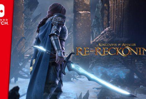 Kingdoms of Amalur: Re-Reckoning coming to Switch