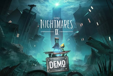 Little Nightmares II gets console demo today