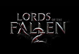 Lords of the Fallen 2 gets a new logo