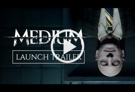 The Medium launch trailer released