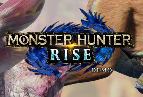 Monster Hunter Rise demo launches today