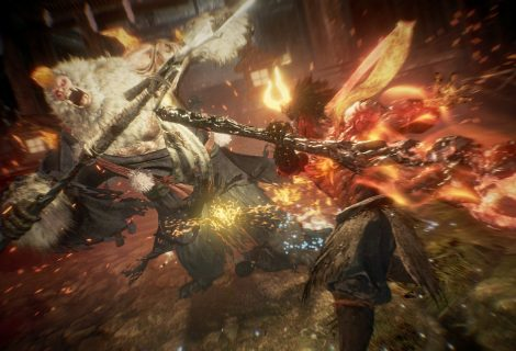 Nioh 2 - Complete Edition 'PC Features' trailer released