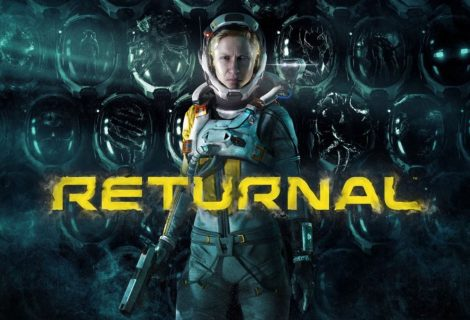 Returnal delayed for about a month