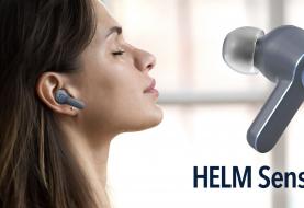 HELM Audio Announces SensusHD True Wireless Headphones; Releases Q2 2021
