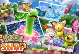 New Pokemon Snap For Switch Gets A Release Date