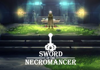 Sword of the Necromancer Review