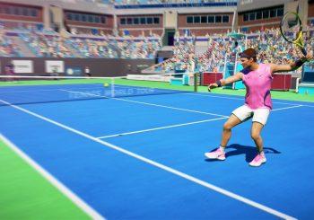 Tennis World Tour 2 1.06 Patch Notes Arrive
