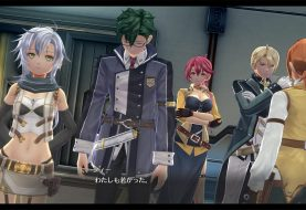 The Legend of Heroes: Trails of Cold Steel IV coming to Switch on April 9