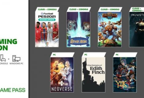 Xbox Game Pass adds Torchlight III, Injustice 2, and more this January