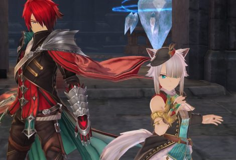 Ys IX: Monstrum Nox demo now available for PS4
