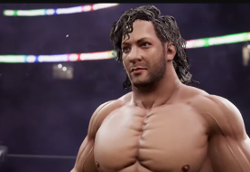 Kenny Omega Talks Briefly About The AEW Video Game