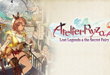 Atelier Ryza 2: Lost Legends & the Secret Fairy Review