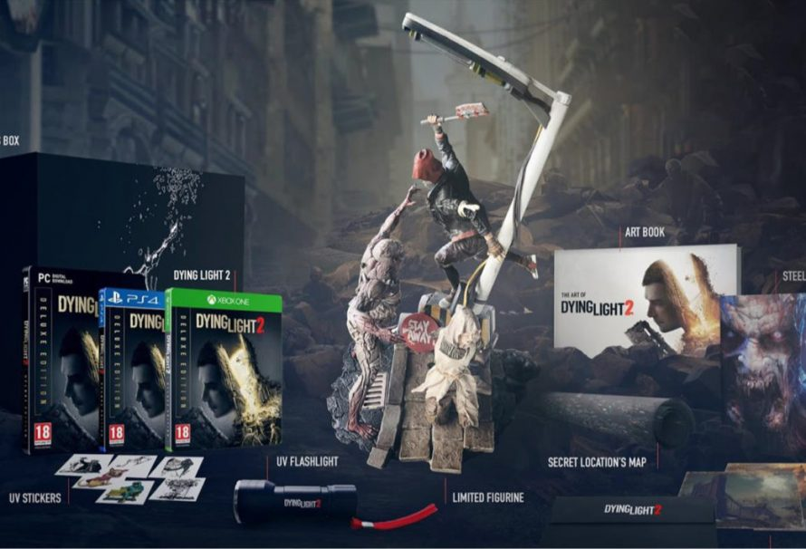 Dying Light 2 Collector's Edition Leaked By Retailer
