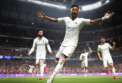 New FIFA 21 Update Patch Now Available For Consoles