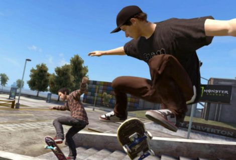 EA Creates New Studio To Make A Skate Game