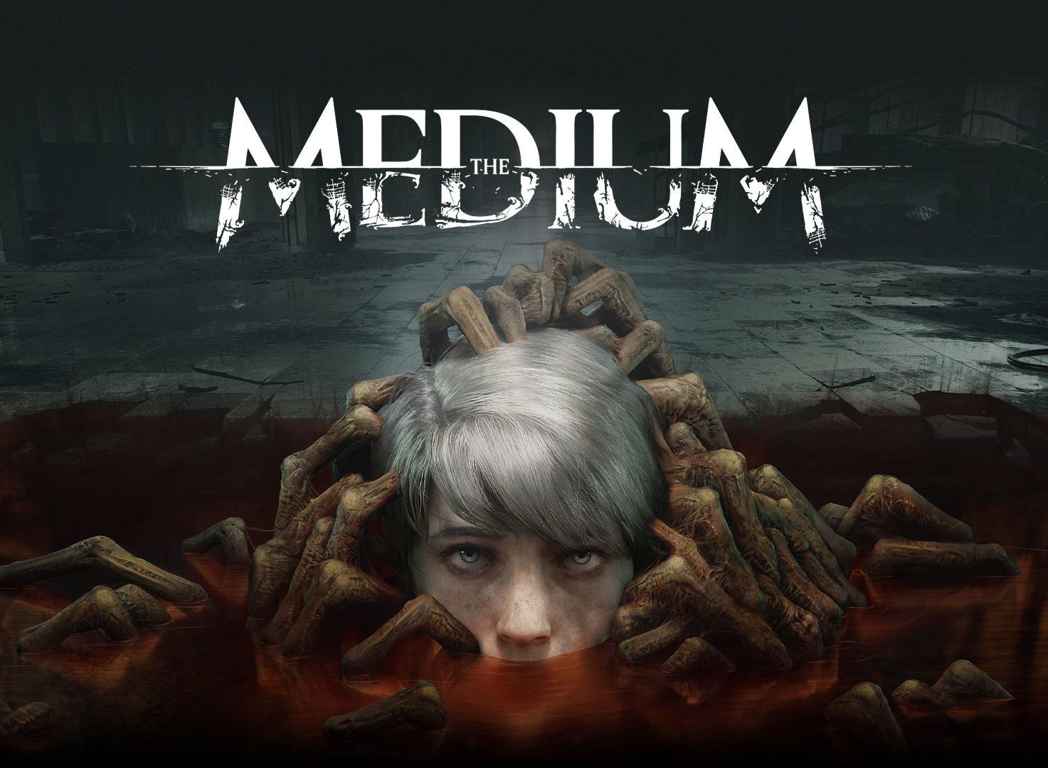 The Medium (Xbox Series X) News, Reviews, Screenshots