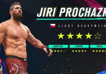 New EA Sports UFC 4 Patch Notes Arrive