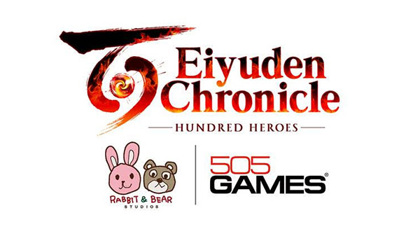 Eiyuden Chronicle: Hundred Heroes will be published by 505 Games