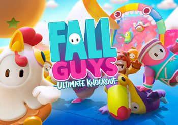 Fall Guys: Ultimate Knockout coming to Xbox this Summer