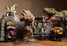 D&D Icons of the Realms: Fangs and Talons Review